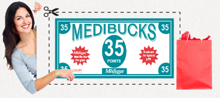 MediBucks Program